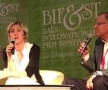 Bif&st 2017, Valeria Bruni Tedeschi: 'Recito per superare la solitudine'