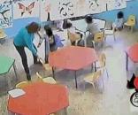 Crotone, maltrattamenti ed abusi in asilo.
