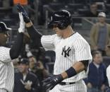 Montgomery gets 1st win, Yanks beat White Sox for 8th in row | News OK - newsok.com