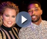 Tristan Thompson getting ready to dump Khloe Kardashian? - Niyi Daram - niyidaram.com