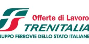 Bandi di Concorso Trenitalia-FS: domanda a maggio 2017