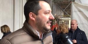 Domenica Salvini torna alla Spezia, domani la Lega presenta la sua ... - cittadellaspezia.com