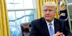 Donald Trump's First 100 Days as President - Photo: Blasting News Library - usnews.com