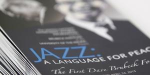 """El 30 de abril fue proclamado como el """"Día Internacional del Jazz"""" por la UNESCO."""