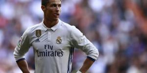 German paper alleges that Cristiano Ronaldo paid $375k to settle ... - typrittyblog.com