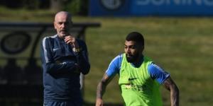 Inter, Pioli chiede una prova d'orgoglio contro il Napoli | inter.it