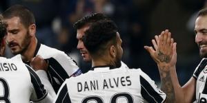 Juventus testa alla Champions League, mercoledì la semifinale d'andata contro il Monaco