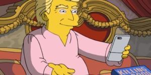 La satira colpisce Trump: dopo i primi 100 giorni di mandato presidenziale 'castigato' dai Simpson. Foto: youtube.