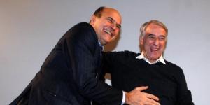 ldee molto chiare di Pisapia e Bersani sulle nuove alleanze