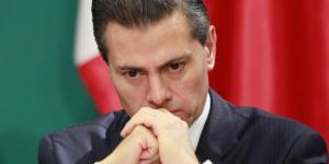 No se acaban los problemas para la administración de Peña Nieto