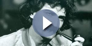 Belchior foi imenso sucesso, tanto como cantor quanto como compositor (Reprodução: Pinterest)