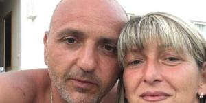 "Perseguitata dall'ex marito stalker, ""ho paura, se esce mi uccide""."