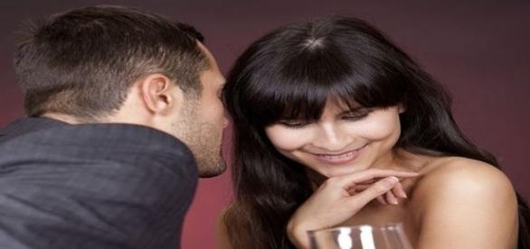 Algumas mulheres sentem atração por coisas simples que os homens fazem no dia a dia