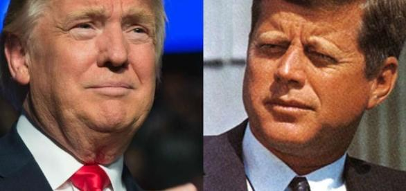 Donald Trump is a lot like JFK — and that should have investors ... - financialpost.com