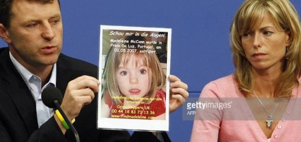 Kate (R) and Gerry McCann, parents of mi... Pictures | Getty Images - gettyimages.com