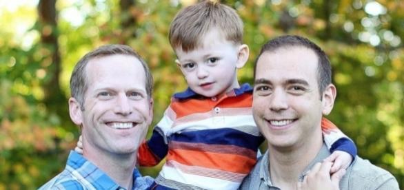 Same-Sex Adoptions Next Frontier for LGBT Advocates - ABC News - go.com