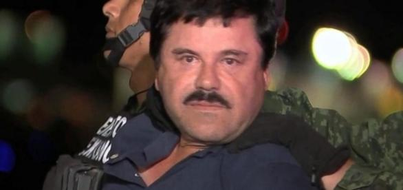 The arrest of El Chapo escalated the clashes between drug gangs - go.com