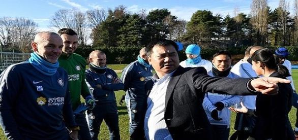 Inter, Zhang Jindong incontra Pioli: ecco la proposta del patron