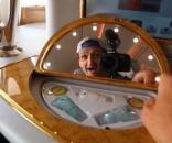 Casey Neistat, un youtubeur filme son voyage en 1ère classe sur Fly Emirates