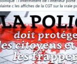 """Gilbert Collard avait porté plainte contre la CGT dénonçant les violences policières. Le voilà faisant le tri entre la """"vraie police"""" et une """"autre"""""""