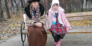 Cea mai bătrână mamă din lume a povestit despre momentele grele din viața sa