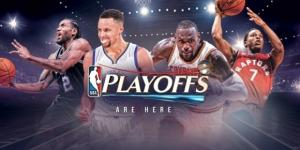 NBA Playoffs 2017 (via NBA.com)