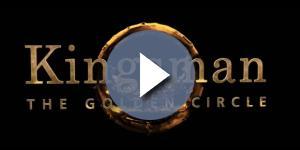 Kingsman: El Círculo Dorado' nos muestra su primer adelanto