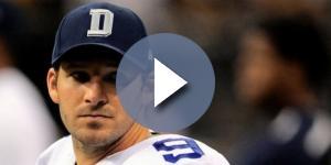 Tras 14 años con los Cowboys, Tony Romo decidió retirarse de la NFL | Tony Romo - (Pinterest.com)