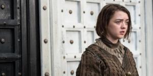 rya Stark brought tomboys back to life - thesun.co.uk