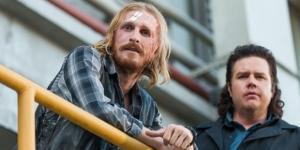 The Walking Dead : Dwight et Eugene vont-ils changer de camps (encore) ?