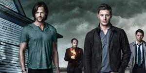 There's a new 'Supernatural' family bond growing [Image via the CW]