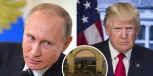 Trump și Putin s-au angajat să lupte împreună împotriva terorismului