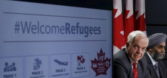 Canada - Illegal Immigration and Refugees seeking Asylum, entering ... - openeyesopinion.com
