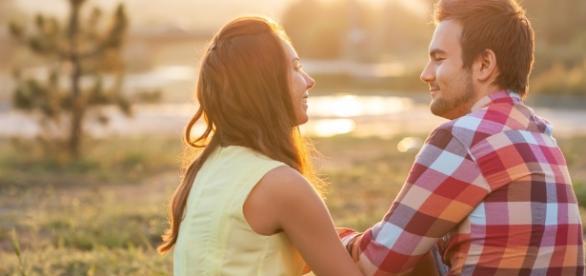 Coisas que os homem fazem apenas quando estão apaixonados