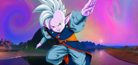 Dragon Ball Super-Eleyson 22-youtube