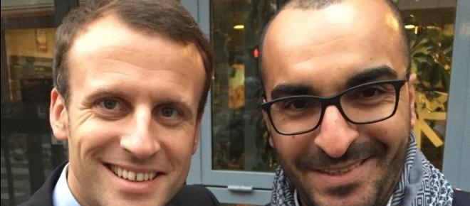 Les nouvelles liaisons dangereuses du candidat Emmanuel Macron
