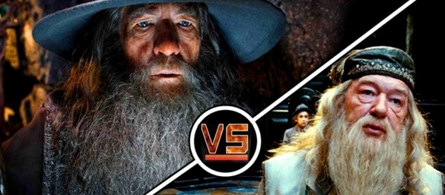 Gandalf And Dumbledore Same Actor | www.imgkid.com - The ...