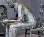 cuando la melancolía se apodera de tu mente - psicologiaymente.net
