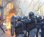 MACRILANDIA: 10 internados por represión policial en Mendoza. - blogspot.com