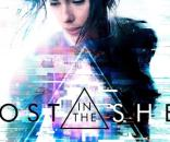 Scarlett Johansson protagoniza la adaptación del manga y anime cyberpunk