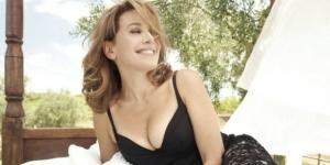 Barbara D'Urso ha rivelato di usare il reggicalze durante Pomeriggio
