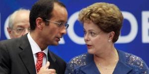 Ex-presidente Dilma Rousseff ignorou aviso de Marcelo Odebrecht, a respeito das investigações da Lava-Jato