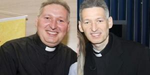 Padre Marcelo é vítima de uso indevido de imagem e conversa com seus advogados