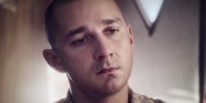 Shia LaBeouf Thriller 'Man Down' Sells Just One Ticket at U.K. Box ... - yahoo.com