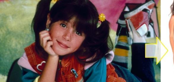 A atriz mirim que fazia Punky Brewster ('a levada da breca') cresceu, hoje com 40 anos, veja como ela está!!