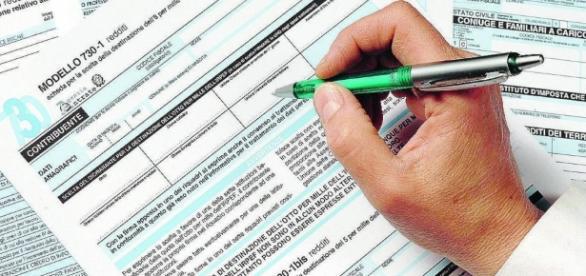 Dichiarazione dei redditi 2017 pi detrazioni nel modello 730 for Dichiarazione dei redditi 2017