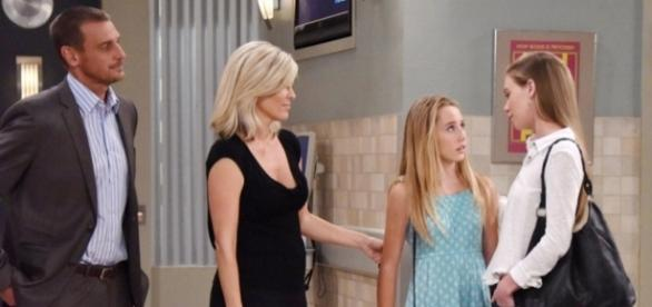 One General Hospital mystery shines while another fails   One ... - sheknows.com