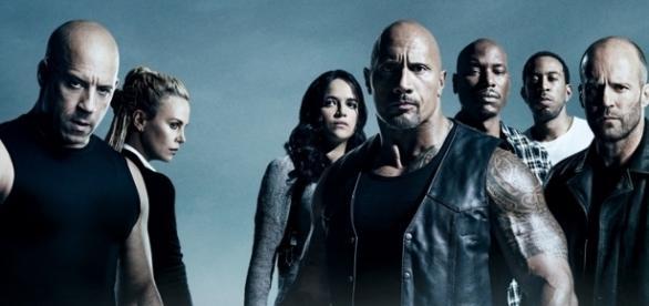 Stellt sich Dom (Vin Diesel) gegen seine Familie?