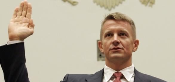 The notorious Erik Prince set to make a comeback under Trump | TRT ... - trtworld.com