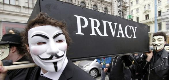 Want Privacy? Move to Europe | Wade Rathke: Chief Organizer Blog - chieforganizer.org